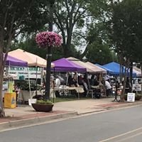 Downtown Conway Farmers' and Crafts Market