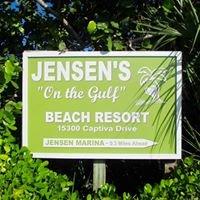 Jensen's On The Gulf
