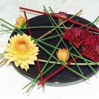 Blumen,Gestecke und Dekorationen