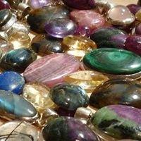 Πολύτιμη Γη -Πέτρες-Κρύσταλλοι