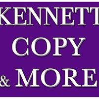 Kennett Copy & More