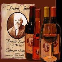 Dutch John's Wines