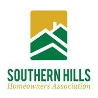 Southern Hills Homeowner's Association-Shreveport, La.