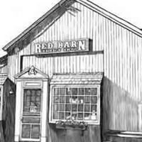 The Red Barn Thrift Shop