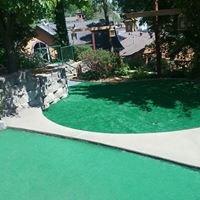 Parkville Mini Golf