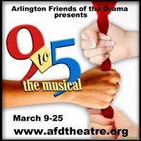 Arlington Friends of the Drama Theatre