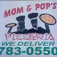 Mom and Pop's Pizzeria