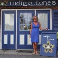 Indigo Tones