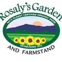 Rosaly's Garden