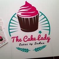 Cakes by Joann