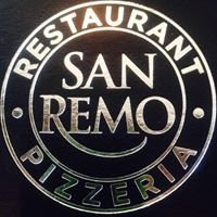 San Remo Restaurant & Pizzeria