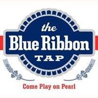 Blue Ribbon Tap