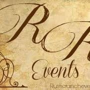 Rustic Ranch Events