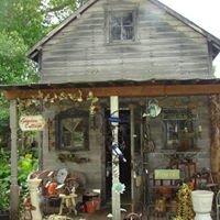 Rubideau Antiques and Garden Decor