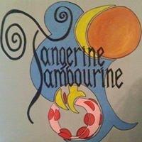 Tangerine Tambourinee