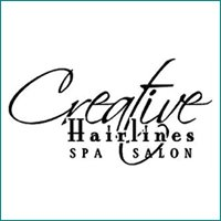 Creative Hairlines Salon & Spa