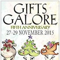 Gifts Galore Show