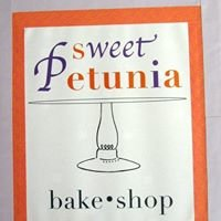 Sweet Petunia Bakeshop