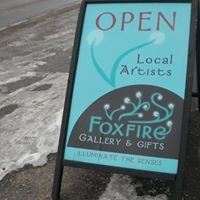 Foxfire Gallery, Gifts & Antiques