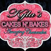 "Kyla's Cakes N Bakes ""Amazing Cheesecakes"""