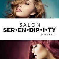 Salon Serendipity & more.