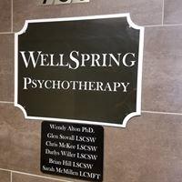 Wellspring Psychotherapy