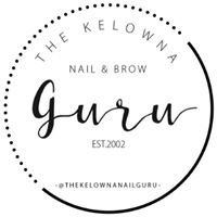 The Kelowna Nail Guru