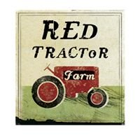 The Red Tractor Farm