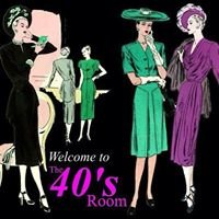 The 40s Room