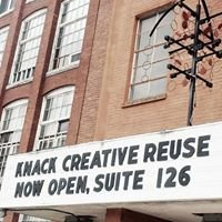 Knack: The Art of Clever Reuse