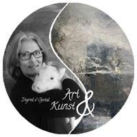 Ingred v Opstal Art & Kunst