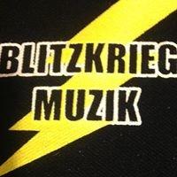 Blitzkrieg Muzik