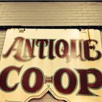 Antique Co-op OKC