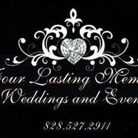 Four Lasting Memories Weddings and Events