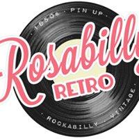 Rosabilly Retro