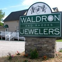 Waldron And Rhodes Fine Jewelers