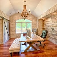 The Reclaimed Barnwood Co.