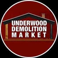Underwood Demolition Market