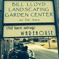 Lloyd Landscaping & Garden Center