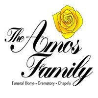 Amos Family Funeral Home