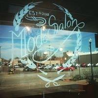 MODE Salon Overland Park Kansas