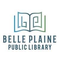 Belle Plaine Public Library - Kansas