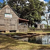 Fiddlers Grove Historic Village of Tennessee