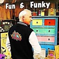 Fun & Funky Furnishings