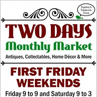 Two Days Monthly Market