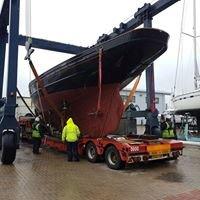 Abernethy & Gaudin Boatbuilders ltd.