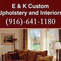 E & K Custom Upholstery and Interiors