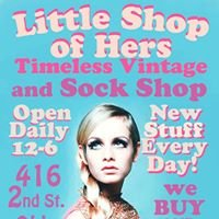 The Little Shop of Hers