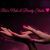 Ria's Nails & Beauty Studio