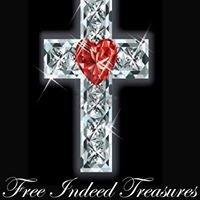 Free Indeed Treasures